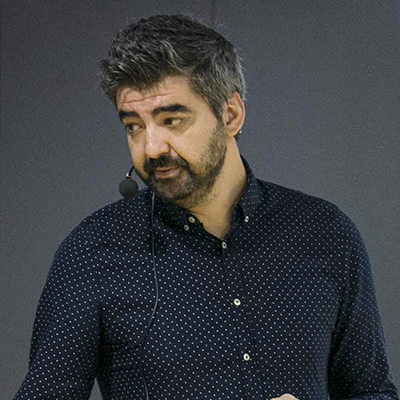 Ricardo Marí