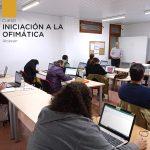 Curso de iniciación a la ofimática informática emplealcàsser valencia alcàsser formación para el empleo ocupacional ayuntamientos RH en positiu