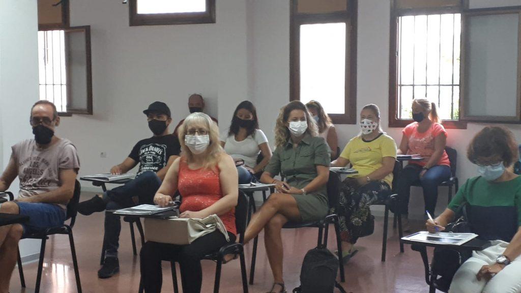 Curso de manipulación de alimentos de alcàsser valencia emplealcàsser formación ayuntamientos formación RH en positiu 3