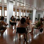 Curso de monitor de comedor escolar en alcàsser valencia formación empleo ayuntamientos RH en positiu 5