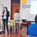 Especialistas en limpieza emplealcàsser alcàsser valencia formación para el empleo ocupacional ayuntamientos RH en positiu 1