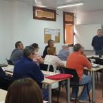 Itinerario de inserción laboral formación para el empleo ocupacional alcàsser valencia ayuntamientos RH en positiu